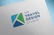 The Travel Design Studio Logo - Entry #88