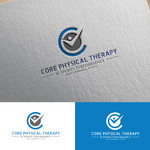 Core Physical Therapy and Sports Performance Logo - Entry #156