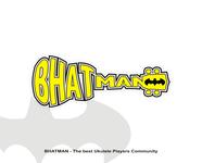 Bhatman Logo - Entry #17