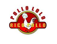 Pollo Lolo Logo - Entry #13