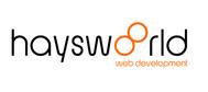 Logo needed for web development company - Entry #23