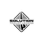 Solution Trailer Leasing Logo - Entry #210