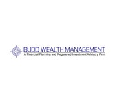 Budd Wealth Management Logo - Entry #4