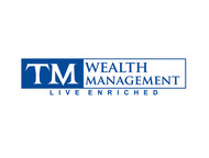 T.M. Wealth Management Logo - Entry #87