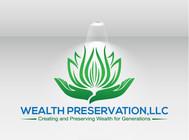 Wealth Preservation,llc Logo - Entry #169