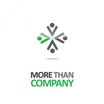 "Looking for ""More Than"" a design Logo - Entry #6"