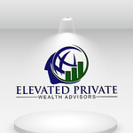 Elevated Private Wealth Advisors Logo - Entry #51