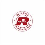 Rams Duty Free + Smoke & Booze Logo - Entry #272