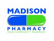 Madison Pharmacy Logo - Entry #104