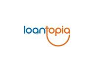 Loantopia Logo - Entry #37