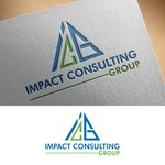 Impact Consulting Group Logo - Entry #117