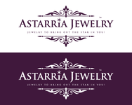 Astarria Jewelry Logo - Entry #60