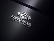 Respire Logo - Entry #44