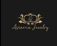 Astarria Jewelry Logo - Entry #83