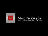 Law Firm Logo - Entry #106