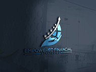 Empowered Financial Strategies Logo - Entry #71