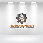Roadrunner Rentals Logo - Entry #15