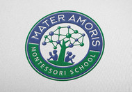 Mater Amoris Montessori School Logo - Entry #726