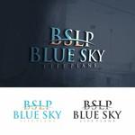 Blue Sky Life Plans Logo - Entry #360