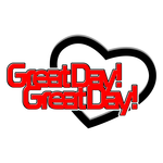 Great Day! Great Day! Logo - Entry #102
