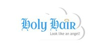 Holy Hair Logo - Entry #75