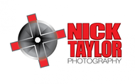 Nick Taylor Photography Logo - Entry #131