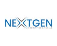 NextGen Accounting & Tax LLC Logo - Entry #353