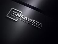 TerraVista Construction & Environmental Logo - Entry #50