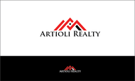 Artioli Realty Logo - Entry #129