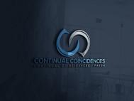 Continual Coincidences Logo - Entry #91