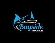 Bayside Tackle Logo - Entry #89
