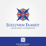 Sullivan Family Charitable Foundation Logo - Entry #51