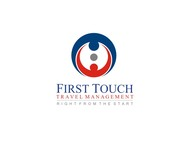 First Touch Travel Management Logo - Entry #58
