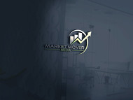 Market Mover Media Logo - Entry #273