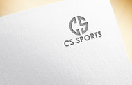 CS Sports Logo - Entry #132