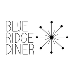 Blue Ridge Diner Logo - Entry #47