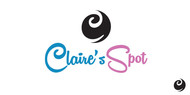 Claire's Spot Logo - Entry #22