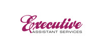 Executive Assistant Services Logo - Entry #45