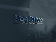 SideDrive Conveyor Co. Logo - Entry #275