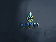 Airmed Logo - Entry #168