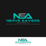Nerve Savers Associates, LLC Logo - Entry #6