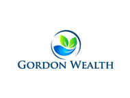 Gordon Wealth Logo - Entry #75