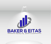 Baker & Eitas Financial Services Logo - Entry #325