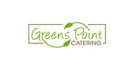 Greens Point Catering Logo - Entry #36