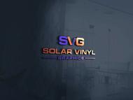 Solar Vinyl Graphics Logo - Entry #282