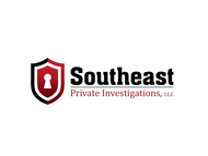 Southeast Private Investigations, LLC. Logo - Entry #82