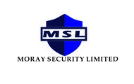 Moray security limited Logo - Entry #105