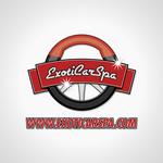 i need a logo for www.exoticarspa.com - Entry #69