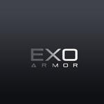 EXO Armor  Logo - Entry #54