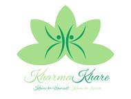 KharmaKhare Logo - Entry #70